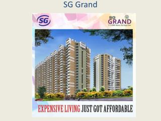 Flat in Raj Nagar Extension Ghaziabad