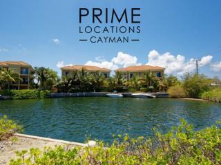 Find the best deal in Cayman Islands real estate market