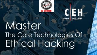 Ethical Hacking Training Certification in CEH Course
