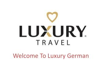 Luxury German