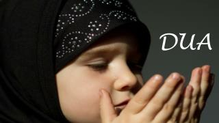 Importance of dua