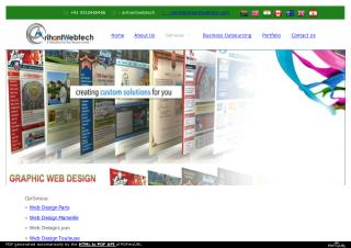 Web  design Lyon  for the finest services in Web designing