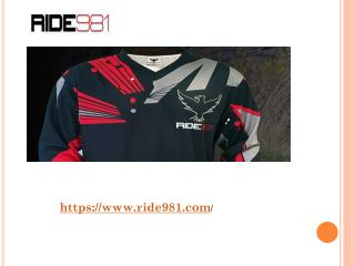 Downhill MTB Clothing