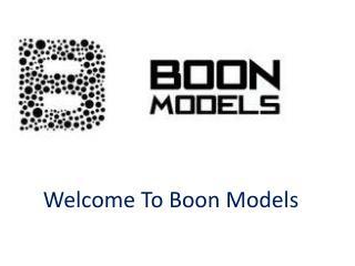 Boon Models