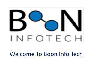 Boon Info Tech
