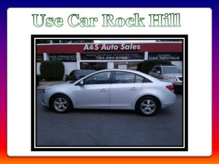 Use Car Rock Hill