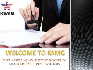 Apply IEC Code Online || IEC Code Registration