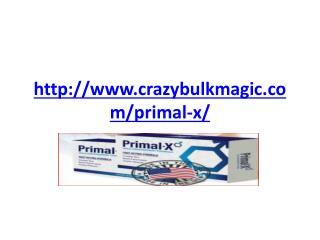 http://www.crazybulkmagic.com/primal-x/