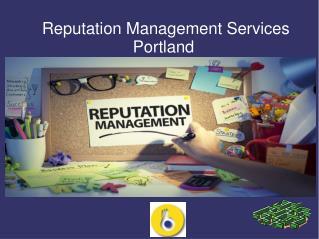 reputation management Portland USA