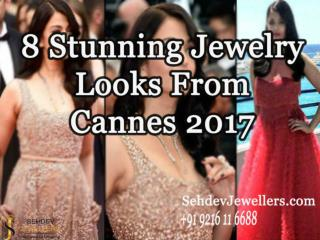 8 stunning jewelry looks from cannes 2017 1 view