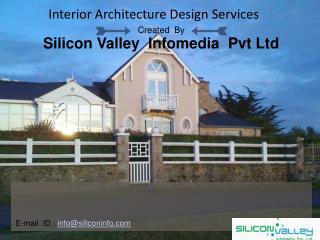 Interior Architecture Planning Design Services - Silicon Valley