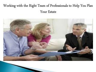 Legacy Assurance Plan Of America - Think You Don't Need an Estate Plan? Think Again
