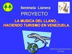 LA MUSICA DEL LLANO... HACIENDO TURISMO EN VENEZUELA.