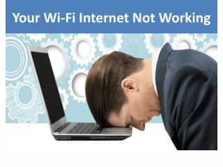 Net Gear My Wi-Fi Ext