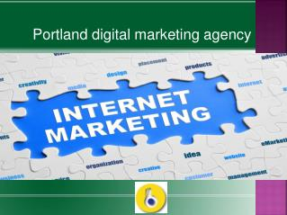 Portland digital marketing agency