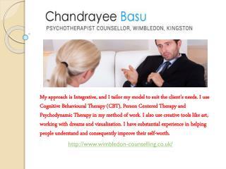 Wimbledon Counselling
