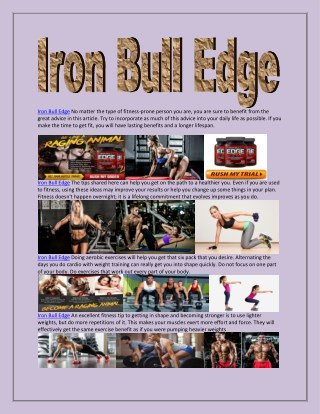 http://www.thehealthvictory.com/iron-bull-edge/