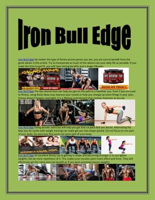http://www.tophealthbuy.com/iron-bull-edge/