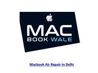 Macbook Wale - Macbook Repair Center in Delhi, Best Macbook Repair Delhi