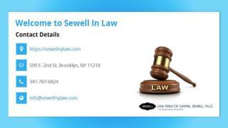 Intellectual property litigation attorney