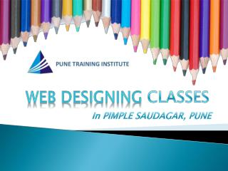 Best Web Designing Classes - Institutes in Pimple Saudagar | Pune Training Institute