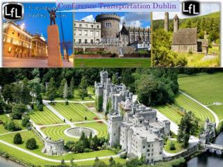 Private Tours Dublin