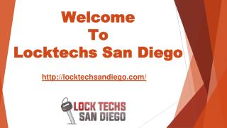 Oceanside Locksmith | LockTechs
