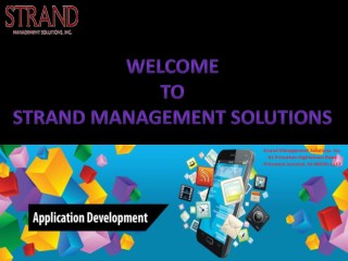Cost-Effective Custom Database Development Services In New Jersey