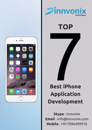 7 Tips which can help you build awesome iPhone Apps