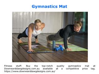 Funny Yoga Mat