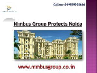 IITL Nimbus Group Projects in Noida