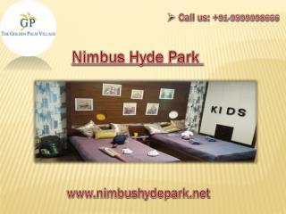 IITL Nimbus Hyde Park Noida