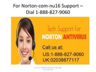 Norton-com-nu16 - 18888279060 - Norton.com/Setup