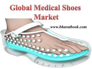 Global Medical Shoes Market