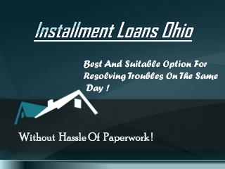 Loans Term Payday Loans Perfect Option For Bad Credit Status