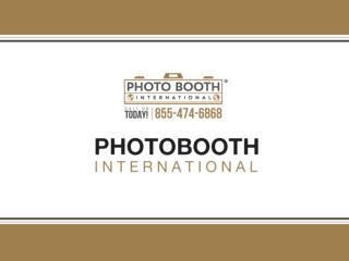 Buy Our social media photo booth kiosks