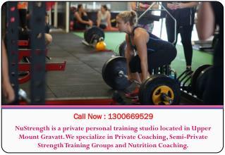 Group Training Salisbury, Brisbane