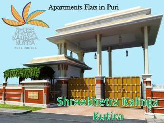 Apartments Flats in Puri Sea Beach | Duplex Price in puri sea beach | Beach Side Villas,Penthouse & Lease of Homes