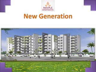 Apartments in Chandigarh
