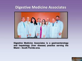 Miami Gastroenterology Associates