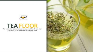 Amazing Benefits of Drinking Black Tea | Tea Floor.com