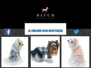 Designer Dog products Shop Online