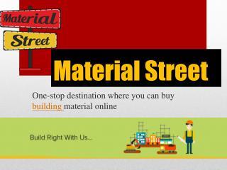 Online Building Materials