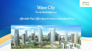 Affordable Flats, Office Space & Home in Ghaziabad NH 24