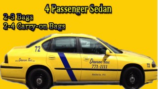 Rockville Centre Cab Service
