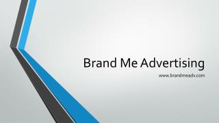 Best Advertisement Company in Dubai