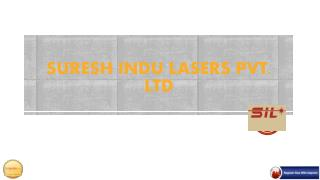 Best Laser Machine Manufacturer in India