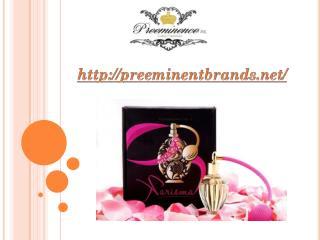 Preeminent Brands