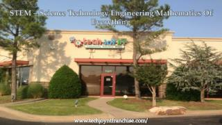 STEM Science Technology Engineering Math