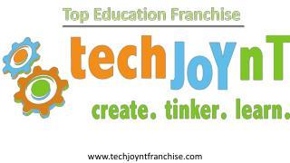 Top Education Franchises